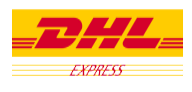 DHL express national et international
