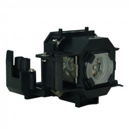 Moviemate 25 - lampe complete hybride