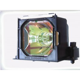 Tlp x4100 - lampe complete hybride
