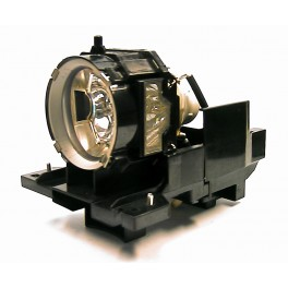 In5102 - lampe complete hybride